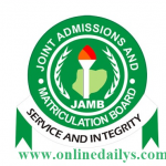 JAMB.org.ng Profile Account Sign Up | Signup to Create JAMB Profile