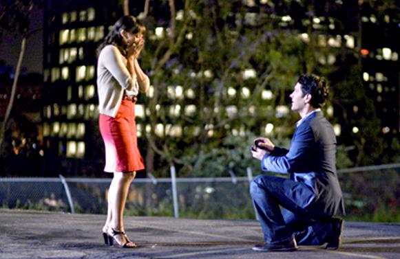 Best Romantic Marriage Proposal