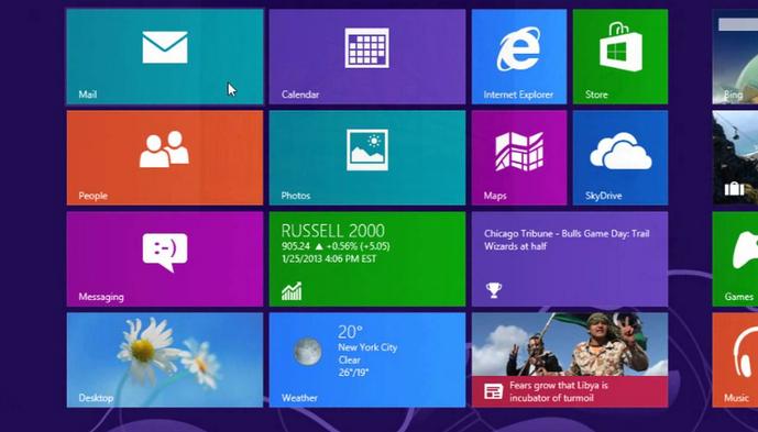 Remove PC Password In Windows 8