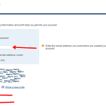 How to Reset PayPal.com Account Password