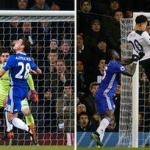 Tottenham 2-0 Chelsea | Tottenham Ends Chelsea Winning Streak