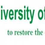 University Of Nigeria Nsukka Master's Degree Requirements