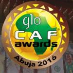Full List of GLO CAF Award Winners in 2016