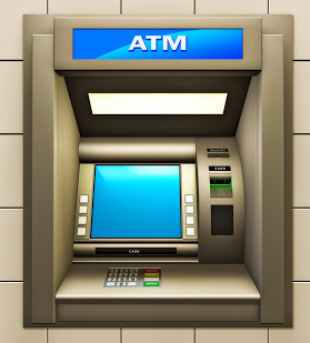 How To Transfer Money Using ATM Card
