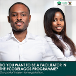 CodeLagos Programme: Application For Facilitators