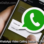 LOGO: Fix WhatsApp Video Calling Issues