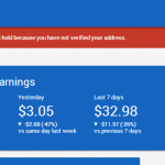 How to Fully Activate your Google AdSense Account