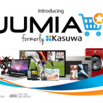Jumia Pick-Up Stations