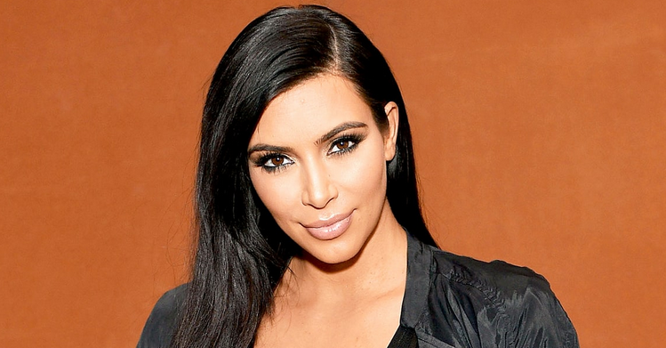 Top 20 Kim Kardashian Weird Facts