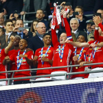 EFL Cup Final Winners 2017 – Manchester United beats Southampton 3-2 to Claim EFL Cup