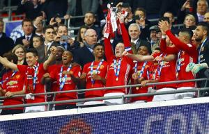 Image: Manchester United beats Southampton