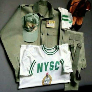 Top NYSC Camp Requirements