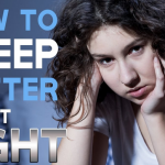 5 Natural Ways To Sleep Well Without Pills | Cure To Sleepless Nights