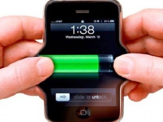 How to prolong phone battery
