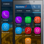 Quickteller App New Version Download for Android, iPhone, Windows & BlackBerry