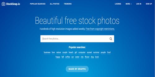 Image of : StockSnap