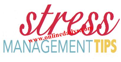 Effective Stress Management Tips