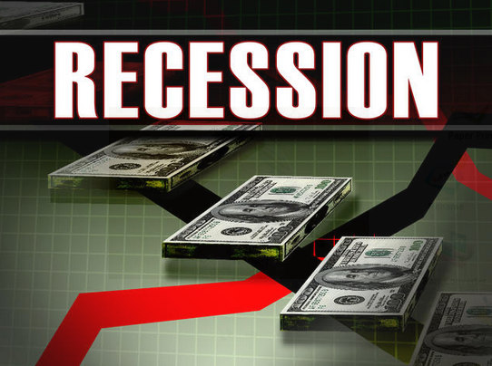 economic recession The 1921 recession began a mere 10 months after the post-world war i recession, as the economy continued working through the shift to a peacetime economy.
