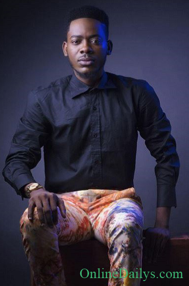 Picture of Adekunle Gold