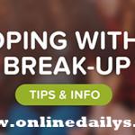 Relationship Corner: How To Cope With Break Ups