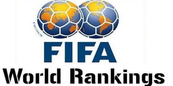 FIFA Monthly Ranking | Nigeria Retains 41st Position