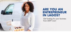 Lagos State Employment Trust Fund Registration Requirements