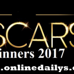 Oscar 2017: Full List Of 89th Academy Awards Winners