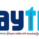 Paytm Account Registration | Paytm Wallet APK Download | www.Payth.com Login