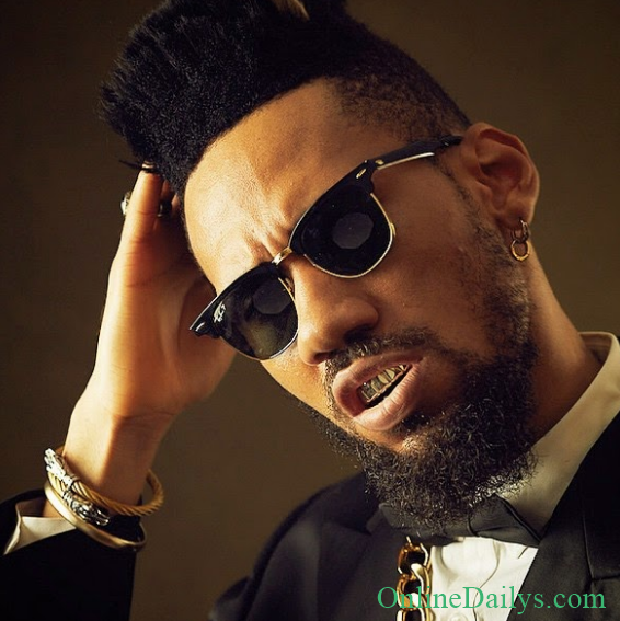 Phyno Music biography