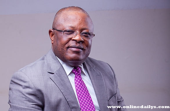 Governor David Umahi Mentorship Programme