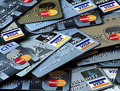 How To Improve Your Credit Card Ratings