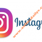 Instagram Sign Up Account Page