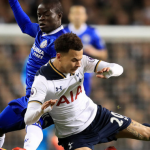 PFA Players' Player Of The Year Award – Kante Wins Award, Alli Wins Young Player Of The Year