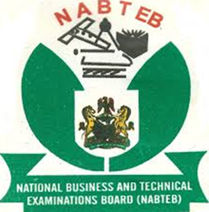 NABTEB 2017/18 May/June Timetable