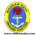 Nigerian Navy | List Of Successful Candidates For Direct Short Service Commission (DSSC) Course 24