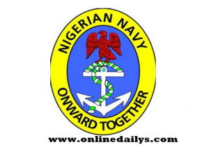 Nigerian Navy Basic Training School Batch 25B Training 2017
