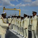 Nigerian Navy Recruitment Form for Graduates is Out