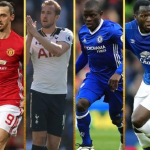 PFA Players' Player Of The Year Award Nominees – Kante & Hazard Lead