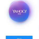 Yahoo Mail Mobile Sign Up | Create A New Account Free