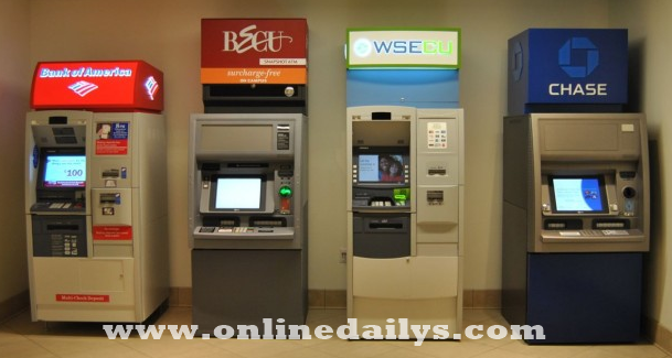 origin of automated teller machine in nigeria An automated teller machine  in 1995, the smithsonian national museum of american history recognised docutel and wetzel as the inventors of the networked atm.