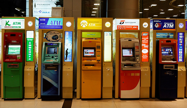 origin of automated teller machine in nigeria This study was to asses customer satisfaction on automated teller machines in   drastically it has become a source of worry to users and providers (banks),   nigeria, a post consolidation review, journal of emerging trends in economics  and.