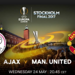 How To Stream Europa League Final Online Free – Manchester United Vs Ajax