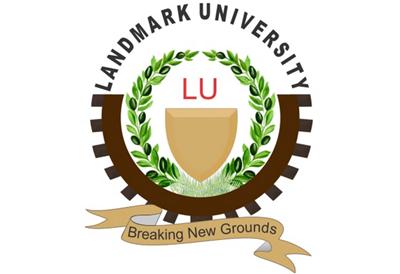 How To Apply For Landmark University Screening 2017/2018