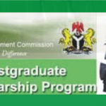 How To Apply For Niger Delta Development Commission – NDDC 2017 Post-Graduate Foreign Scholarship
