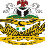 Nigerian Air Force DSSC Recruitment Form 2018