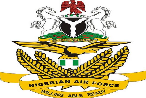Nigerian Air Force DSSC Recruitment Form 2018