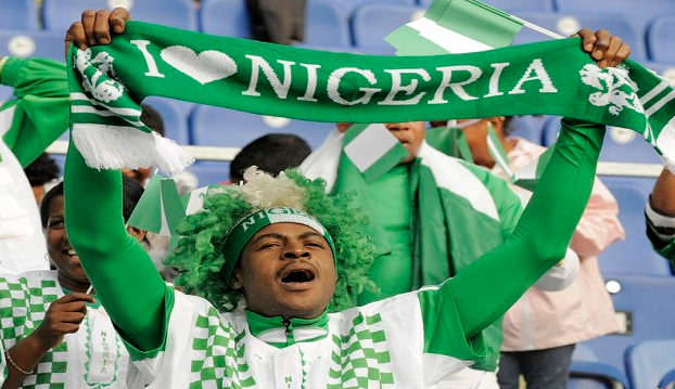Nigerian Football Supporters Club