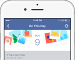 """www.facebook.com """"On this Day"""" Page For Mobile App & PC – Facebook Memories"""