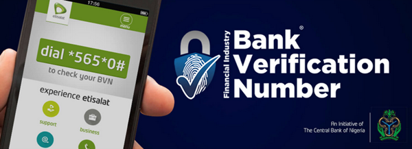 How To Check BVN On Your Phone Fast