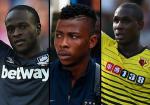 Top 10 Highest Paid Nigerian Footballers In 2017 – See Club & Weekly Earnings